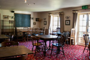 A large restaurant where our home cooked food is severed. Also available for function hire